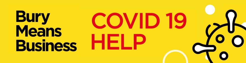 Covid-19 support Bury