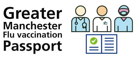 Greater Manchester Flu Vaccination Passport
