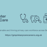 Greater Manchester Primary Care Careers platform https://gmprimarycarecareers.org.uk