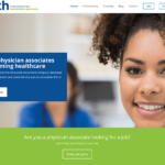 Physician Associates Transforming Healthcare (PATH)