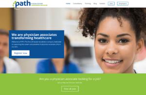 Physician Associates Transforming Healthcare (PATH)