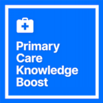 Primary Care Knowledge Boost