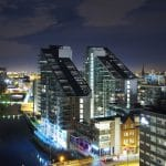Salford The Edge Apartments
