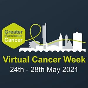 Virtual Cancer Week 24-28 May 2021